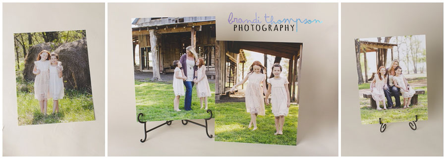 plano photographer prints and canvases