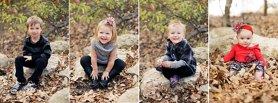 Mckinney family session