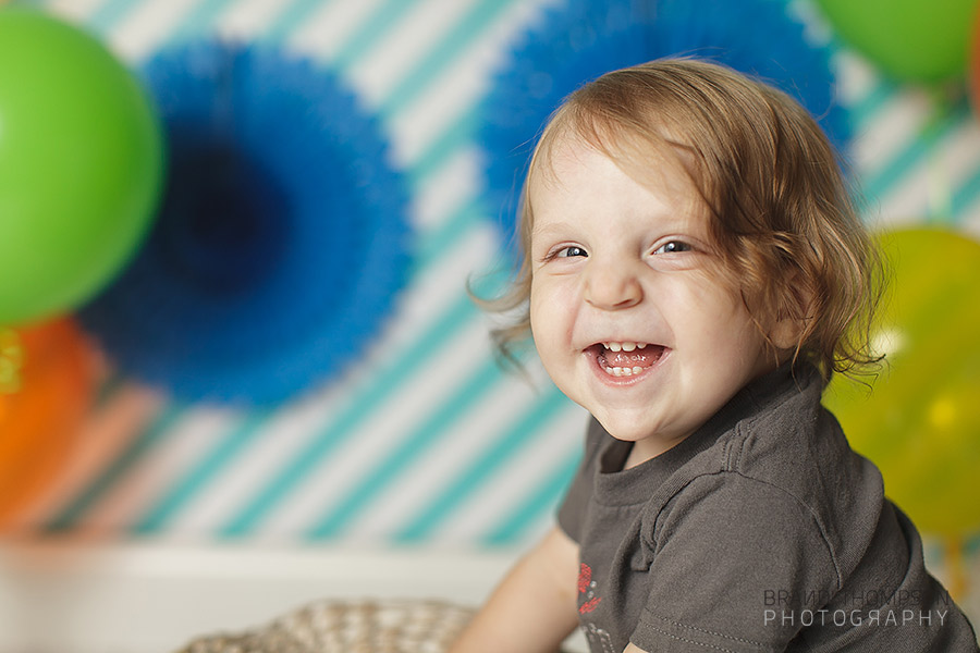 plano baby studio photographer