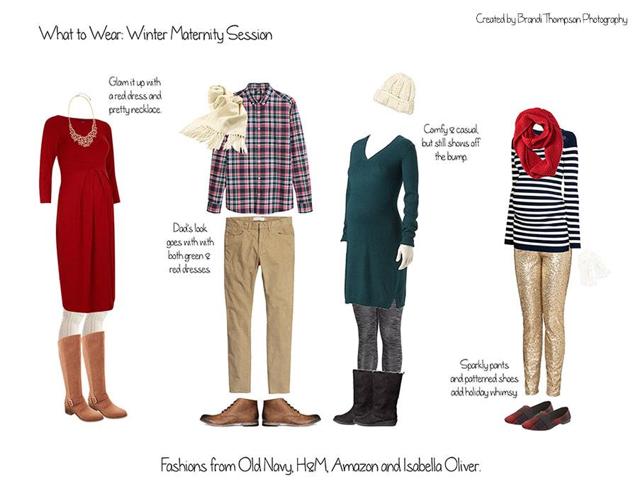 plano maternity photographer, winter maternity clothing