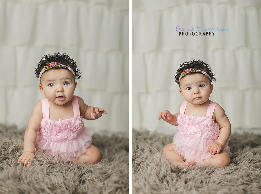 plano baby photographer