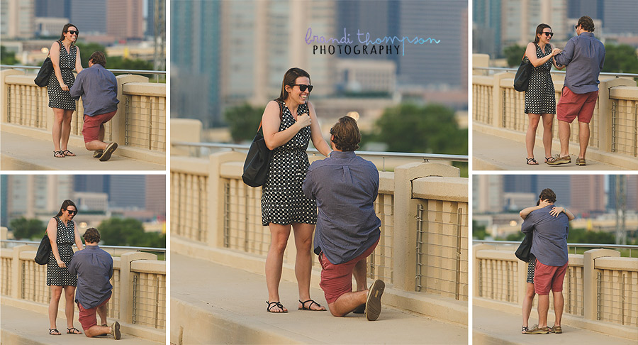 dallas plano proposal photography, plano courthouse weddings