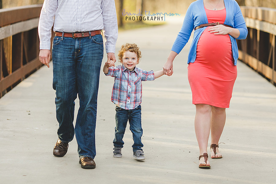 plano maternity photography