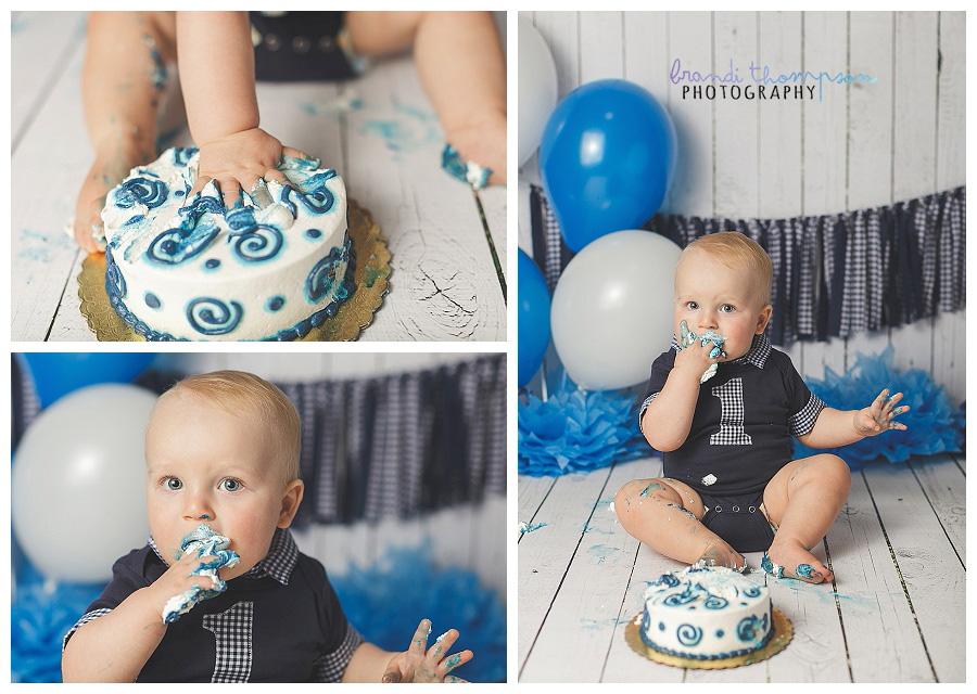 plano cake smash photographer, dallas first birthday photographer