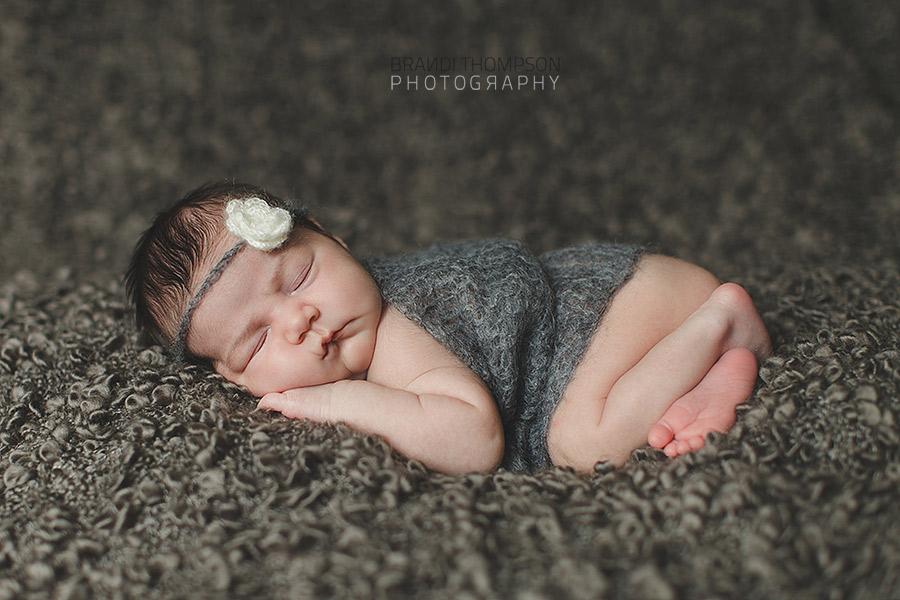plano newborn photography