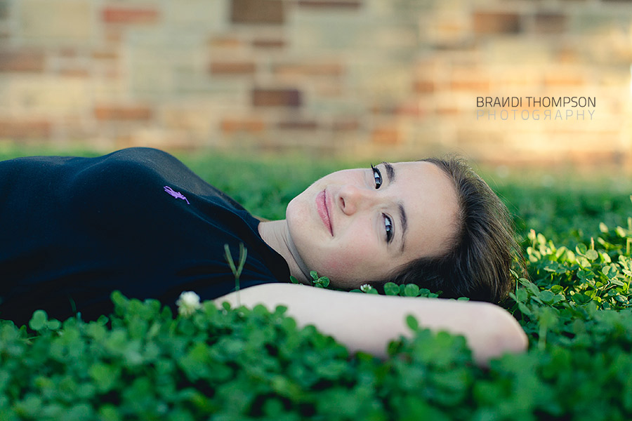 highland park teen photography