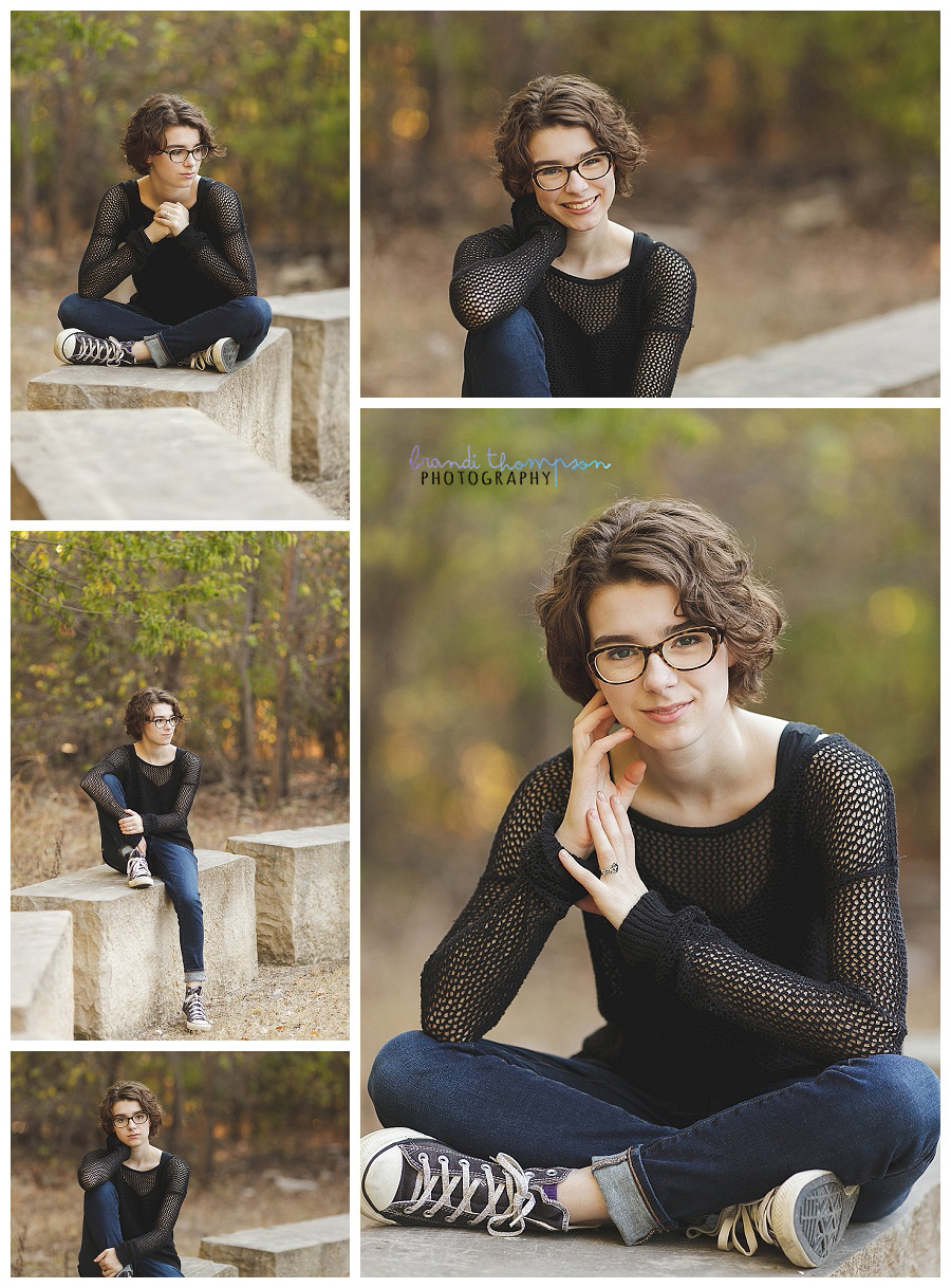 plano senior photography