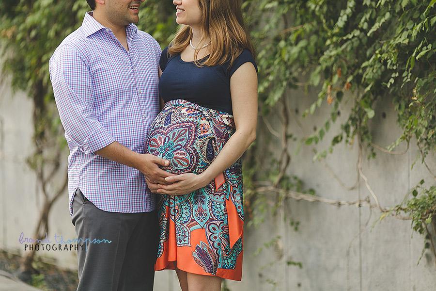 plano maternity, downtown dallas maternity
