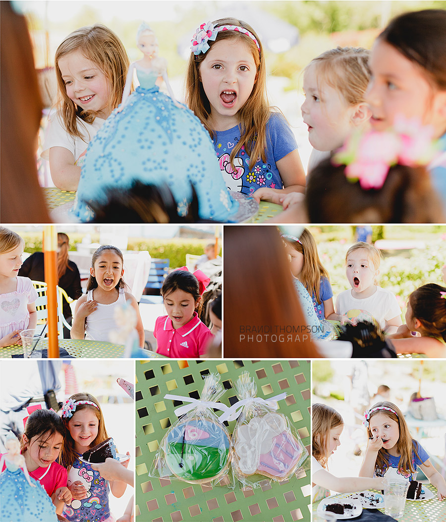 dallas birthday party photography