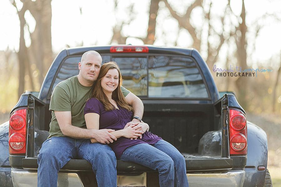 plano maternity photographer, dallas pregnancy announcement