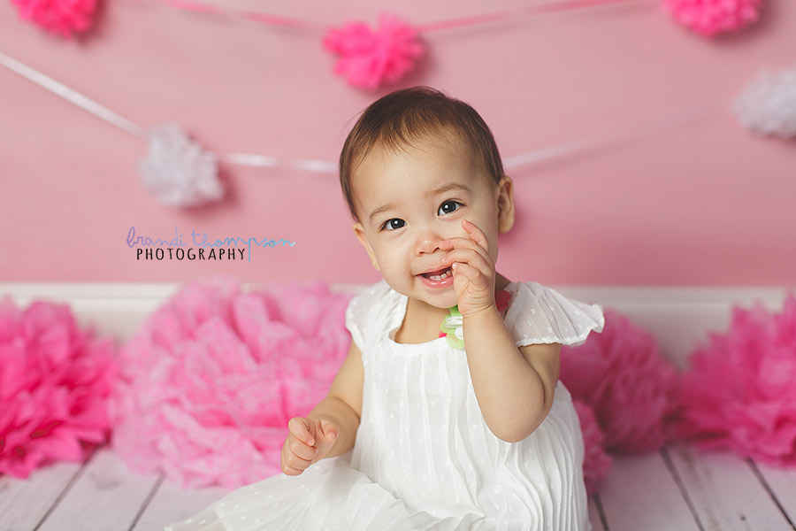 plano first birthday photographer, plano baby photographer
