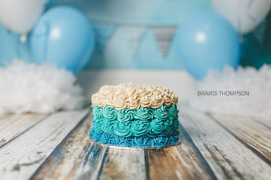 plano cake smash photographer, plano baby photographer