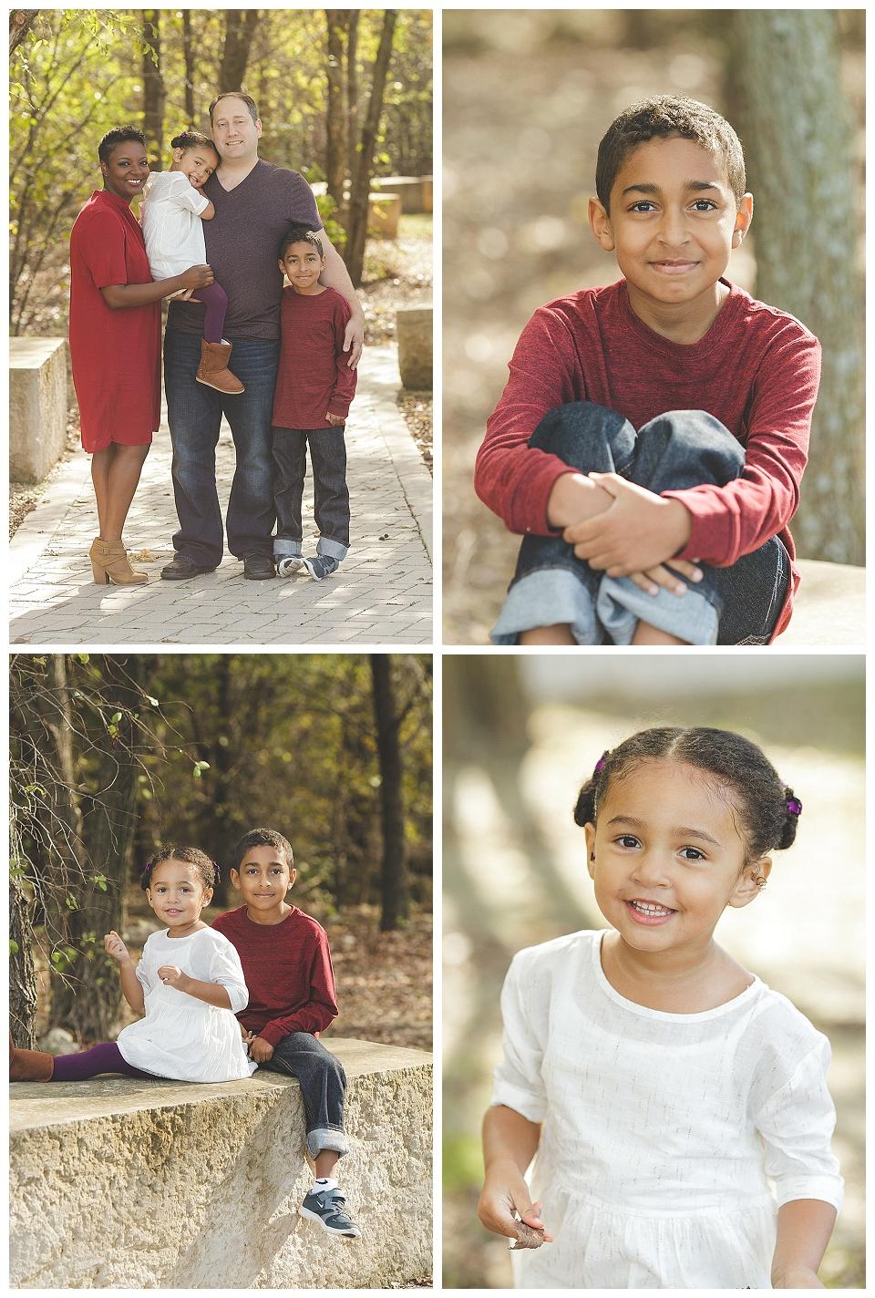 plano mini sessions, plano family photographer