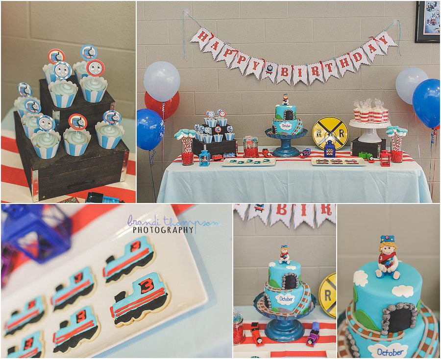 plano birthday photographer, thomas the train birthday party