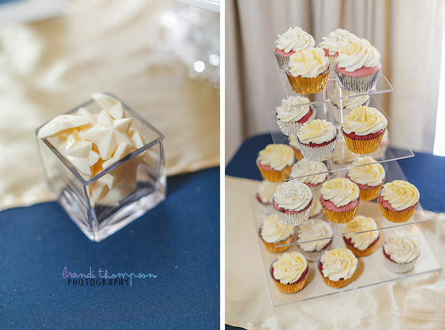 plano baby shower photography, celestial baby shower
