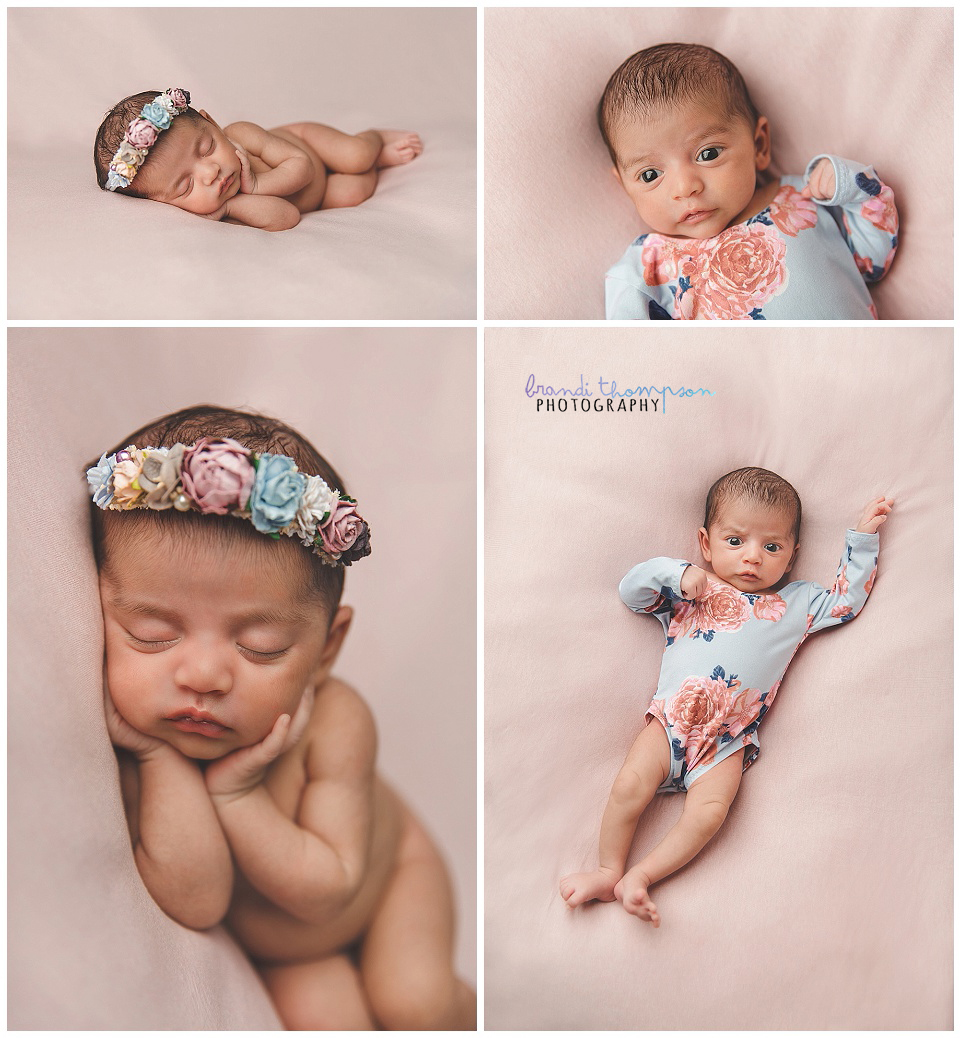 boy girl twin newborns photos in plano, tx studio