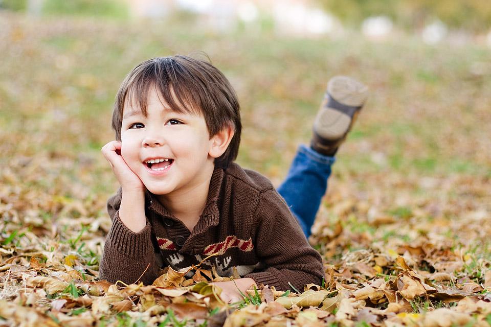 Dallas Plano Children's Photography