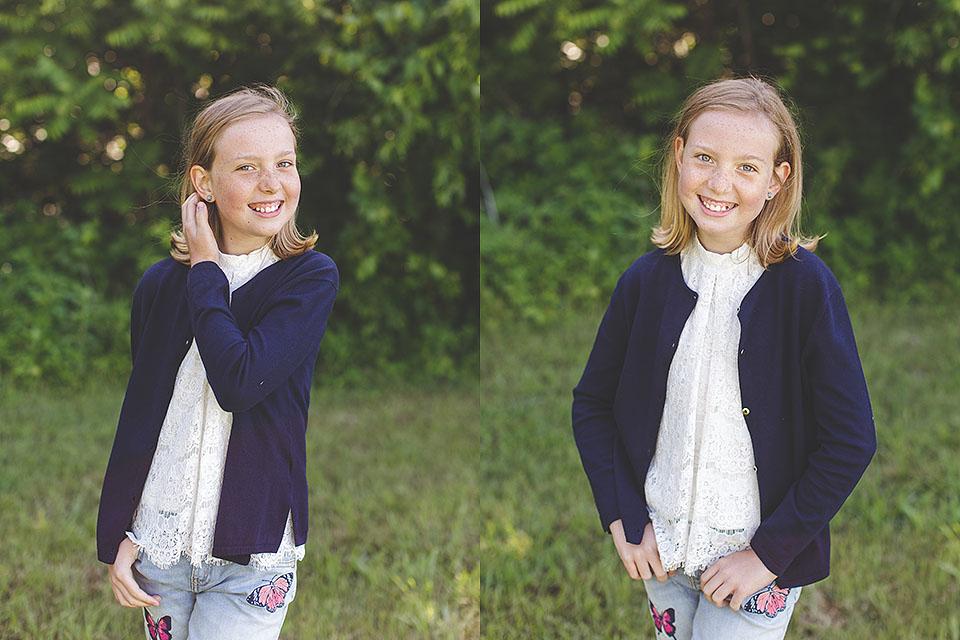 Plano Frisco The Colony Child Photographer
