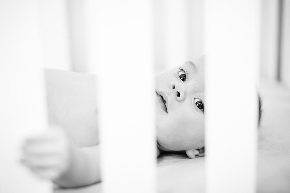 Plano Frisco Richardson Baby Photographer