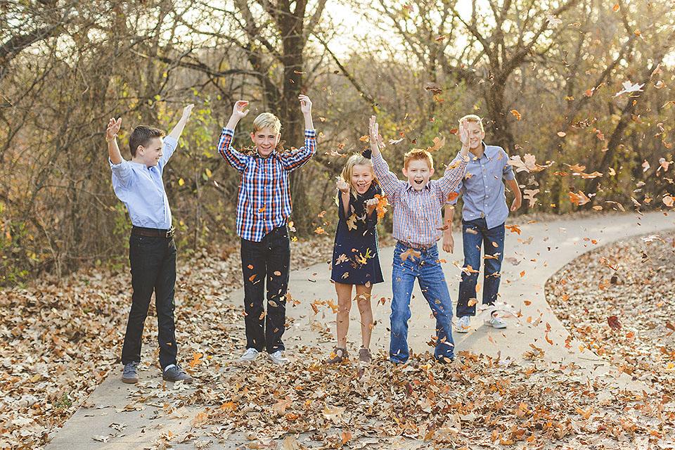 Plano Frisco Family Photography