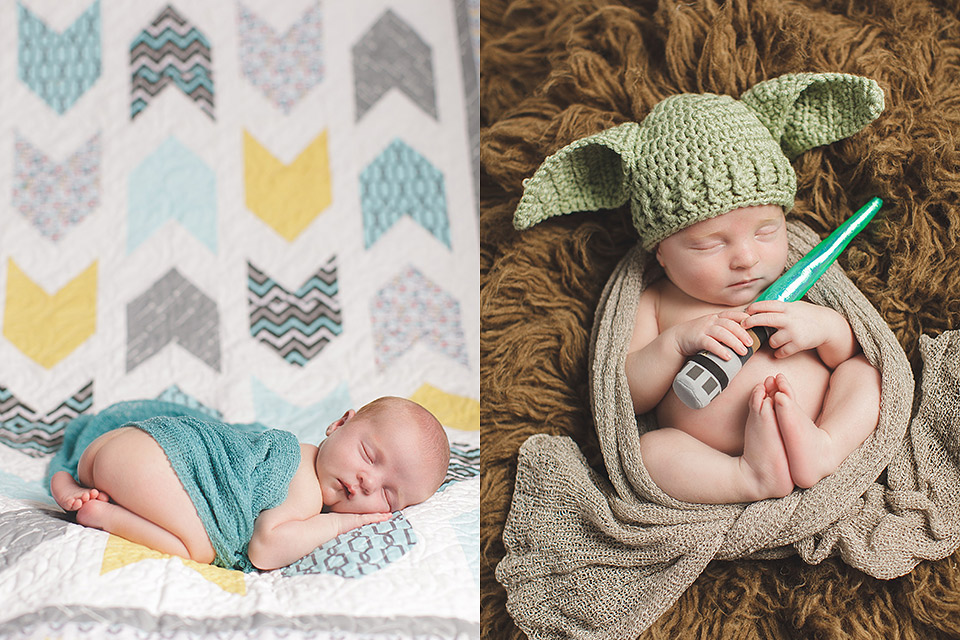 Plano Frisco Allen Newborn Photographer